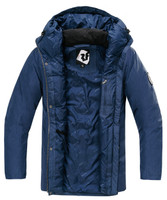 Urban Fox III Down jacket men's