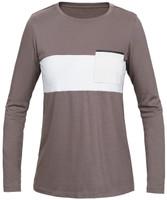 Riverside t-shirt LS women's