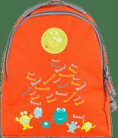 Backpack Kids Happy Monsters
