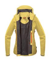 Women's Long Trek Jacket