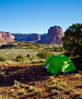 Comfort 2 Tent