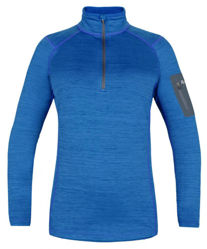 Pullover Z-Dry II Women's