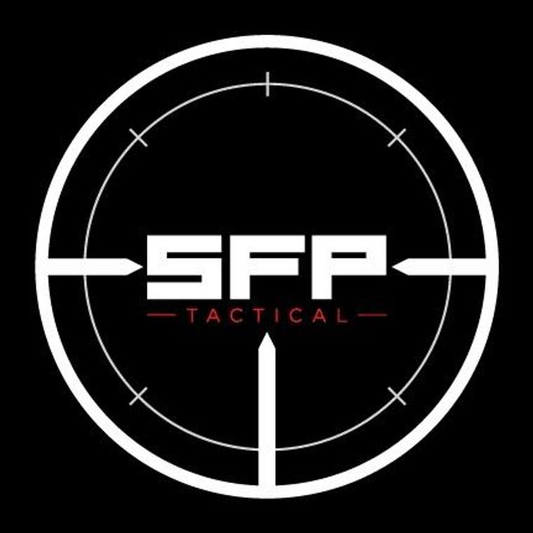 SFP Sticker