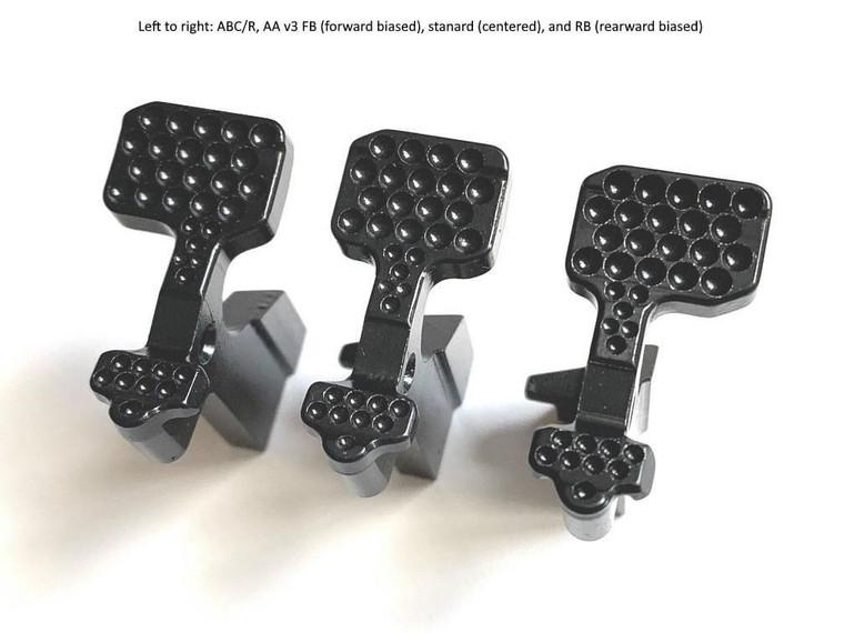 FORWARD CONTROLS DESIGN 5.56 ABC/R