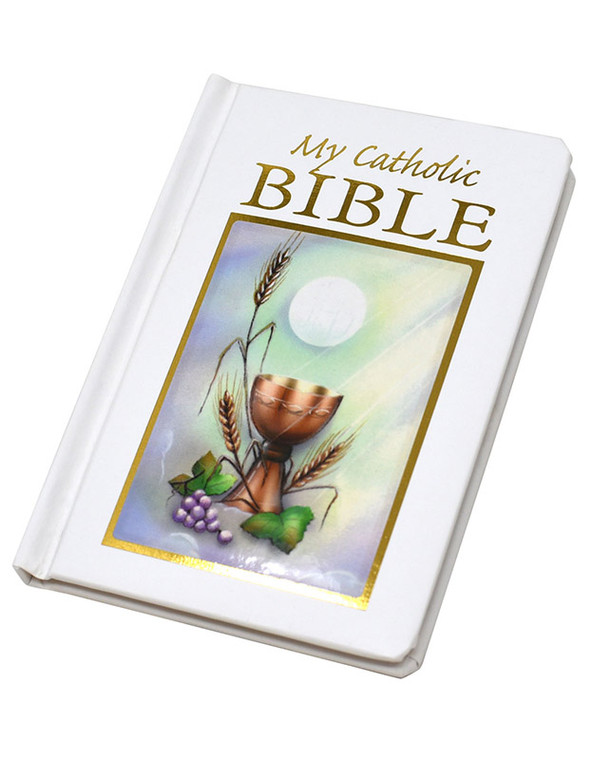 My Catholic Bible - Sacramental Edition