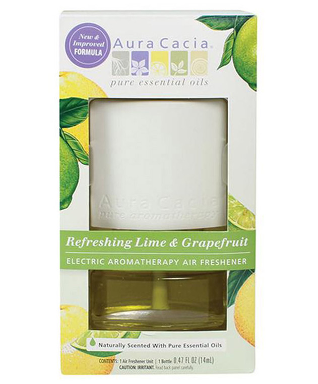 Lime & Grapefruit Air Freshener