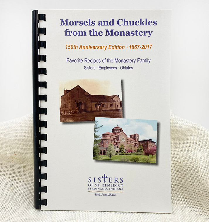 150th Anniversary Edition of Morsels and Chuckles