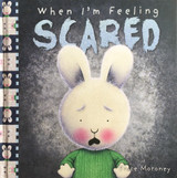 When I'm Feeling Scared Trace Moroney