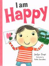 I am Happy Jaclyn Crupi