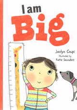 I am Big Jaclyn Crupi