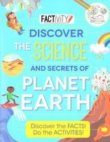 Factivity Discover the Science and Secrets of Planet Earth