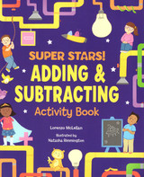 Super Stars  Adding & Subtracting