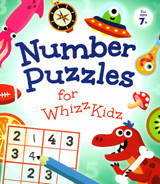 Number Puzzles for Whizz Kidz