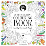 Kuwi's Creative Colouring Book  Kat Mereweather