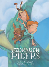 The Dragon Riders James Russell