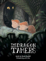 The Dragon Tamers James Russell