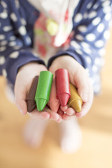 Honeysticks Originals Beeswax Crayons
