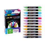 Life of Colour Paint Pens - Special Colours (3mm Medium Tip)
