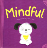 Mindful Front Page Sarah Ward