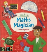 I Can Be A Maths Magician