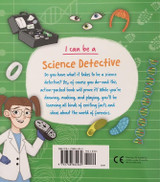 I Can Be A Science Detective