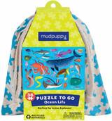 Puzzle To Go  Ocean Life