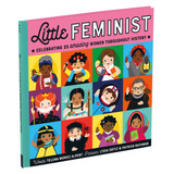 Little Feminist  Picture Book