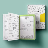 Be True Be You  Gratitude Journal for Kids Awesome Inc