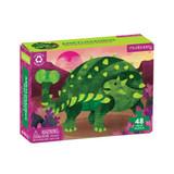 Mini Puzzle Ankylosaurus