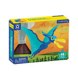 Mini Puzzle Pterosaur