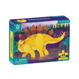 Mini Puzzle Stegosaurus