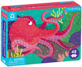 Mini Puzzle Giant Pacific Octopus
