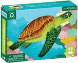 Mini Puzzle Green Sea Turtle