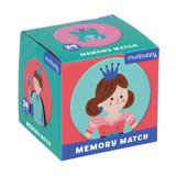 Mini Memory Match  Enchanting Princess