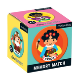 Mini Memory Match  Little Feminist