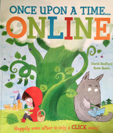 Once Upon A Time ... Online