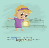 There's a Happy Moon in my Side
