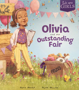 We Are Girls ~ Olivia and the Outstanding Fair
