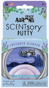 Crazy Aarons  SCENTsory Putty ~ Calm Presence