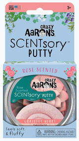 Crazy Aarons  SCENTsory Putty ~ Grateful Heart