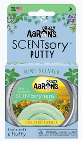 Crazy Aarons  SCENTsory Putty ~ Positive Energy