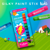 Life of Colour ~ Silky Paint Stix