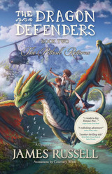 The Dragon Defenders ~ Book 2