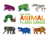 Eric Carle Animal Flashcards