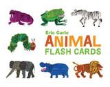 Eric Carle Animal Flashcards