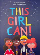 The Girl Can!