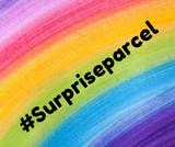 #surpriseparcel