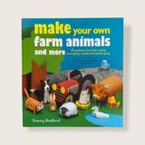 Make Your Own Farm Animals