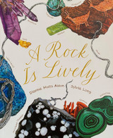 A Rock is Lively