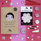 NISHA Pink Goody Pack ~ No Nasties Play Makeup